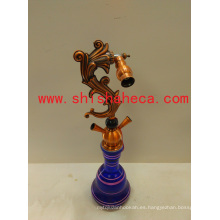Hayes Style Top Quality Nargile Smoking Pipe Shisha Cachimba