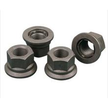 Stahl-Sechskant-Radnaben-Schraubenmutter