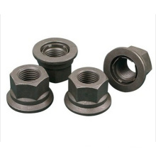Steel Hexagon Wheel Hub Bolt Nut