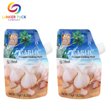 High+Quality+Resealable+Food+Pouch+Bags+With+Spout