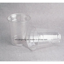 Customized Super Crystal Pet Cup 14oz