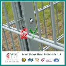 Vigas doble de seguridad Qym-Weft