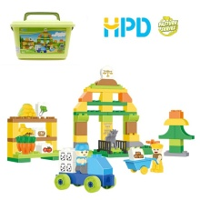 Creative Imagination Development Building Blocks Toys