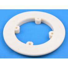 Verschleißwiderstand ABS Kunststoffring für maschinelles Siegel