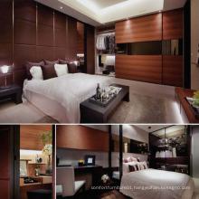 Apartment Hotel Furniture (EMT-SKA01)