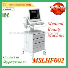 New!!! 2016 High Intensity Focused Ultrasound Hifu Anti-Wrinkle Beauty Machine (MSLHF002M)