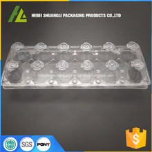 коробка блистерной упаковки для яиц
