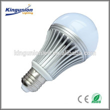 3W / 5W / 7W / 9W / 12W LED BULBO COM W27 / E26 / E14 / B22 / BASE