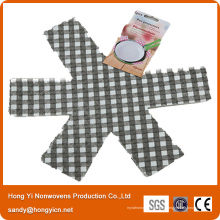 Good Using Nonwoven Fabric Polyester Pot & Pan Protector