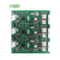 Custom Blank Fast SMD Led PCB Board Component PCBA Fabrication