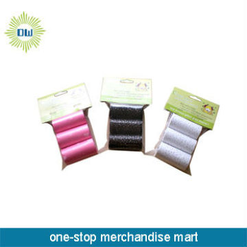 roll up waste bags for pet