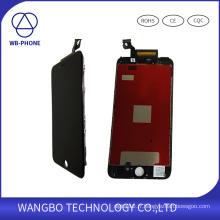Écran tactile d'affichage à cristaux liquides d'Assemblée de plein écran pour le convertisseur analogique-numérique de contact de l'iPhone6s