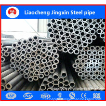 Chinese ERW Carbon Steel Welded Pipe