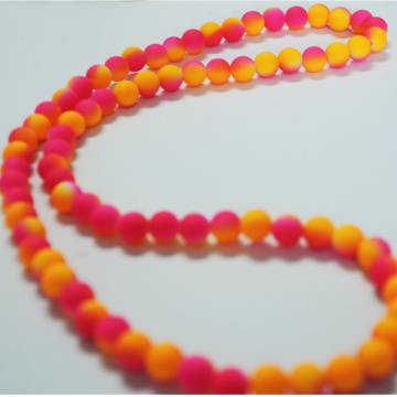 Handmade Beautiful Beaded Necklaces để bán