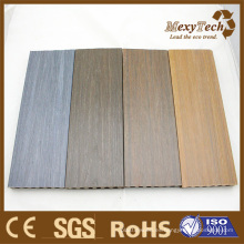 Foshan WPC Outdoor Co-Extrustion Flooring / Decking de madera