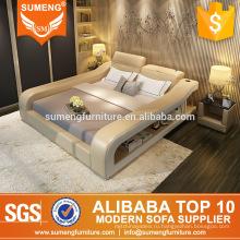 Австралия стиль новый дизайн роскошный набор мебели для спальни с фарой