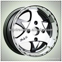13 pouces Nouvelle roue de course shoraka design l177