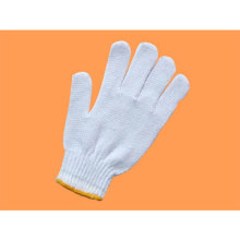 Cotton Roping Gloves Soft Cotton Gloves
