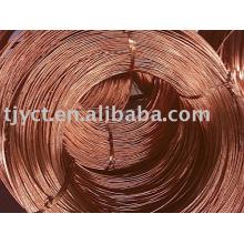 pancake coils copper tubes