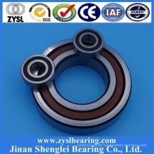 Motor de gasolina para o rolamento de esferas angular 7018 do contato dos carros que carrega o rolamento 7018