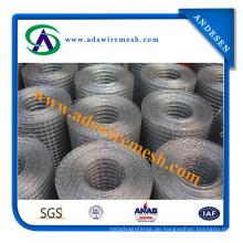 Starke Qualität geschweißte Maschendraht (verzinkt / PVC beschichtet)