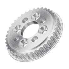OEM Precision CNC Machining Titanium Alloy Parts