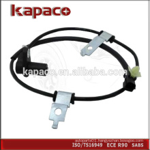 Hot sales for Mitsubishi abs wheel speed sensor MR977447