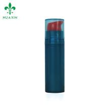 Frascos plásticos do pulverizador dos cuidados com a pele da garrafa do pulverizador 200ml