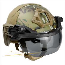High Strength Ballistic Goggle for FAST Helmets