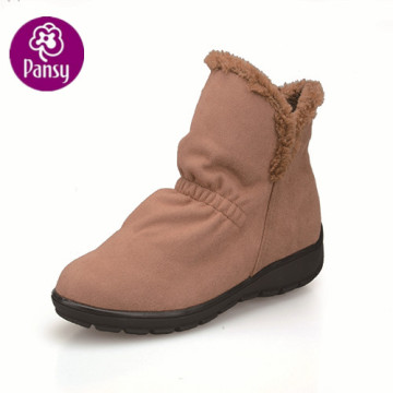 Pansy Comfort Warm 2014 New Design Winter Boots