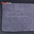 Double Layers Composited Microfiber Towels