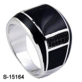 New Design Factory Wholesale 925 Sterling Silver Ring