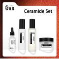Ceramide Hautpflegeset für feuchtigkeitsspendende Ernährung