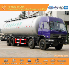 Powder transport vehicle DONGFENG 8X4 hot sale