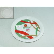 Posavasos de cerveza de encargo del regalo de la porcelana de 2012 Juegos Olímpicos de Londres