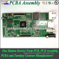 High technology controller electronic projects amplifier pcb assembly