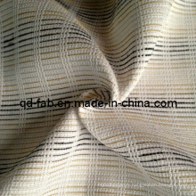 Tissu jacquard 100% coton de luxe (QF13-0737)