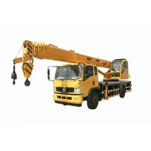 Machine de grue de camion de 16 tonnes