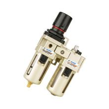 AC1010~5010 Series AC4010 Drain Air Filter FR.L Combination
