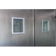 Automatic Hermetic Sliding Door