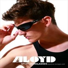 2018 nuevo producto moda gafas de sol deportivas