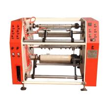 Electric Stretch Film Slitter Rewinder Machine Mini Slitting Machine