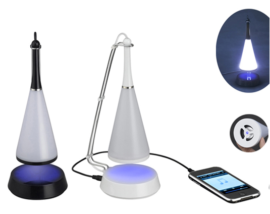 Bulb series Eye Protection LED Table Lamp