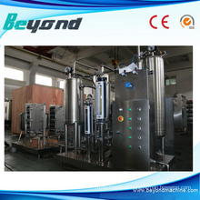 CE Certificate Pertreatment for Beverage Mixing Equipment