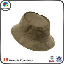 custom kids brown bucket hats for kids