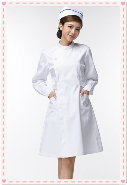 Nurse Work Wear Fabric