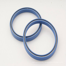 PTFE+Glass Spring Energized Seals for Value Application