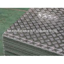aluminum vehicle sheet