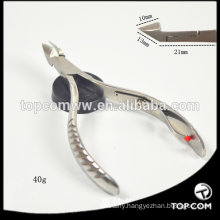 nail care products stainless steel nail cutter