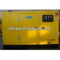 Niedriger Preis! Heißer Verkauf 58kw silent Deutz Dieselgenerator mit CER